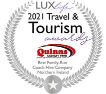 Lux Life Travel and Tourism